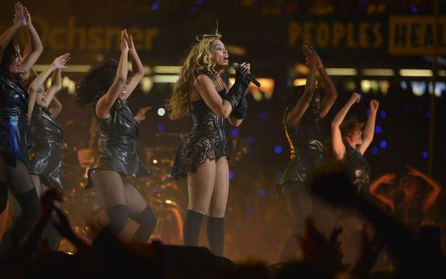PETA wściekła na Beyonce