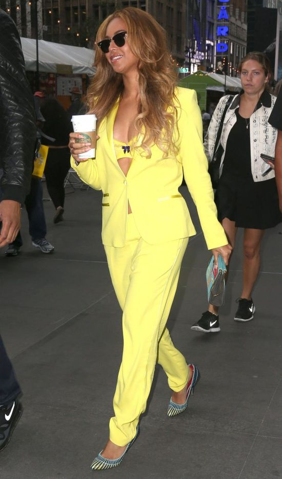 Sophie Beem współpracuje z Beyonce. Zdradza szczegóły pracy z diwą