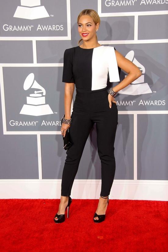 Gwiazdy na gali Grammy - dużo zdjęć (FOTO)
