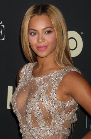 Beyonce pokazuje swoje wabiki (FOTO)
