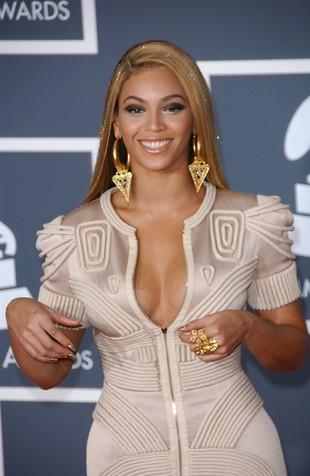 Beyonce: Rihanna nie zobaczy Blue Ivy!