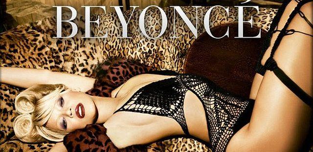 Beyonce znów wybielona (FOTO)