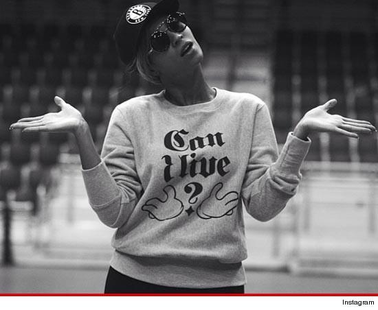 Beyonce o skandalu z playbackiem: Dajcie żyć!