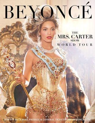 Beyonce 25 maja w Polsce!