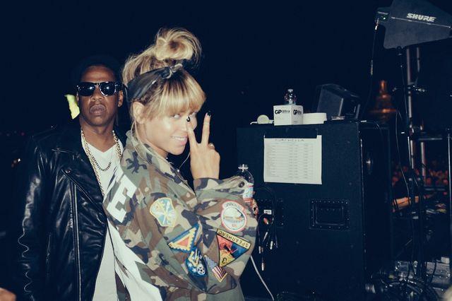 S� dowody na kryzys w ma��e�stwie Beyonce!