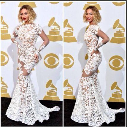 Beyonce odchudzała się przed występem na rozdaniu Grammy?