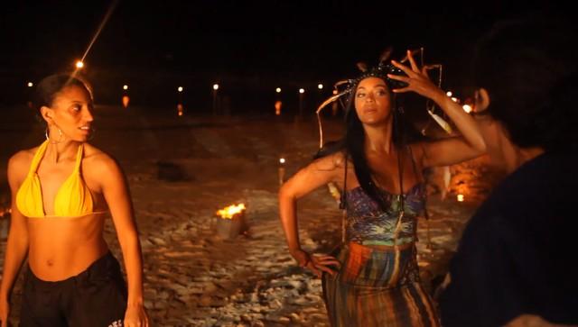 Beyonce dla H&M (VIDEO)