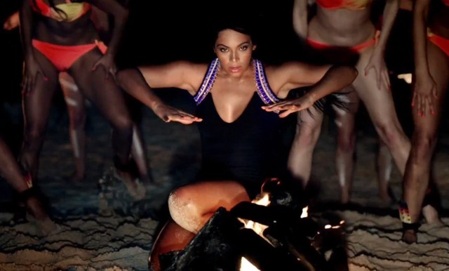 Beyonce dla H&M (VIDEO)