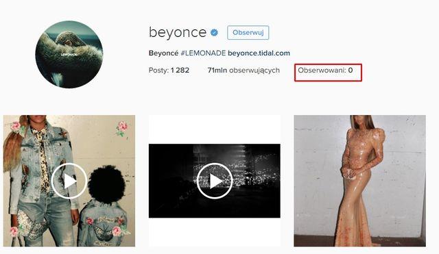 Beyonce ma w poważaniu Kim Kardashian i... Ciebie! Oto dowód!