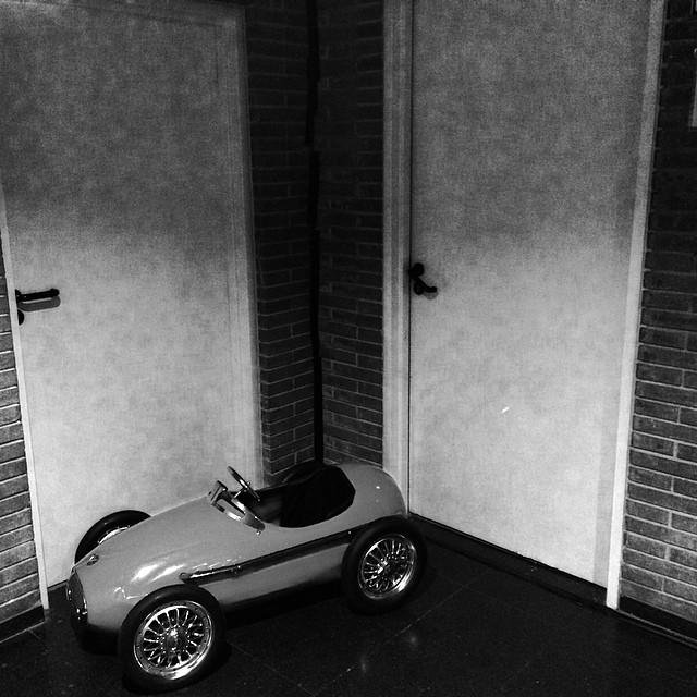 Mała dama Blue Ivy ma już trzy samochody? (FOTO)
