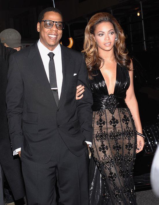 Beyonce też zdradzała męża! (FOTO)