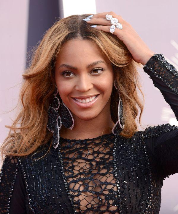 Oto 4-letnia SIOSTRA Beyonce! (FOTO)