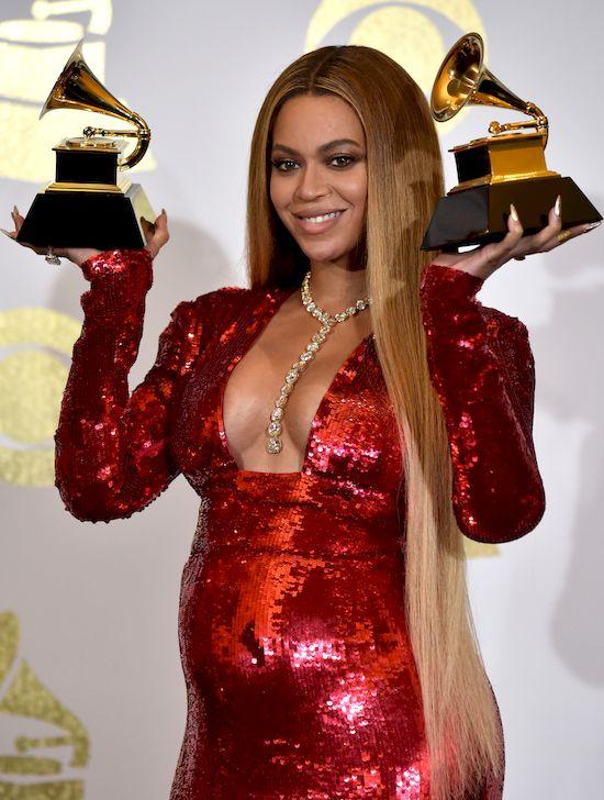 Beyonce urodziła bliźniaki! Jay-Z ponownie został ojcem!