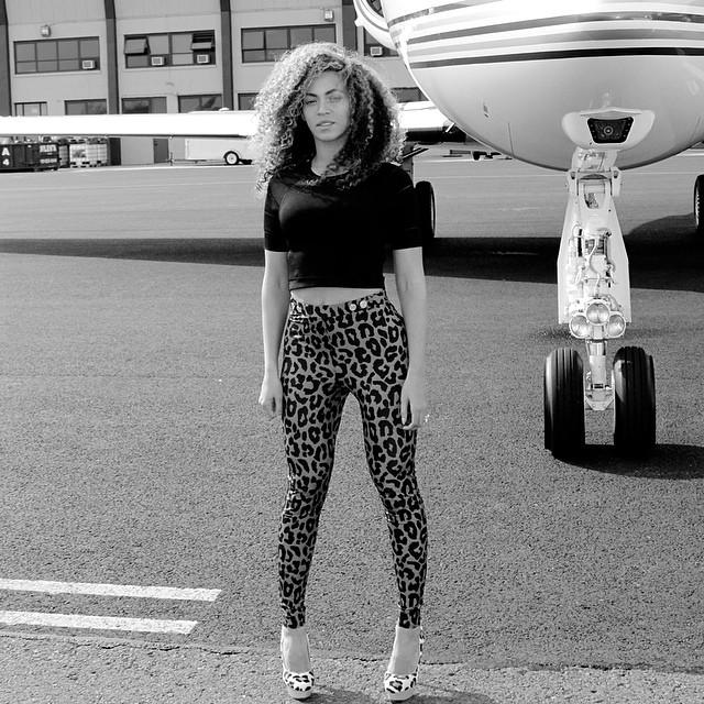 Jakie są NAPRAWDĘ włosy Beyonce (FOTO)