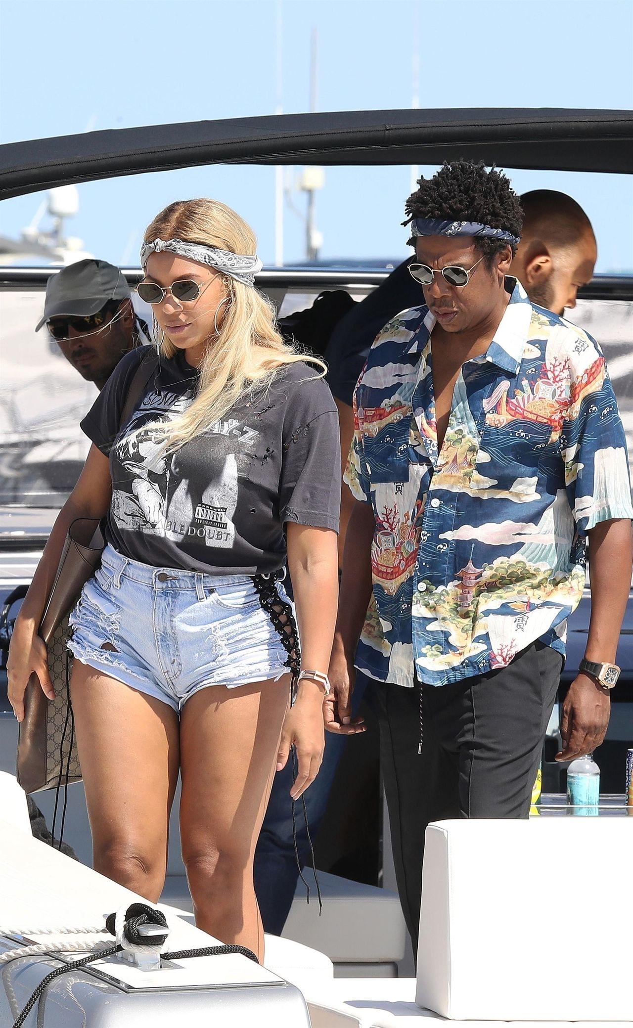 Beyonce niedługo przywita na świecie CZWARTE dziecko?!