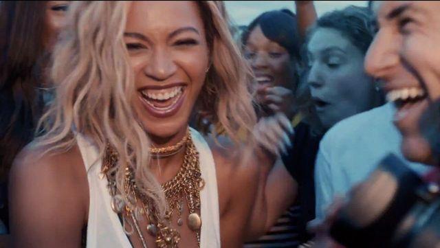 Portale kasują newsy o konflikcie między Cyrus a Beyonce