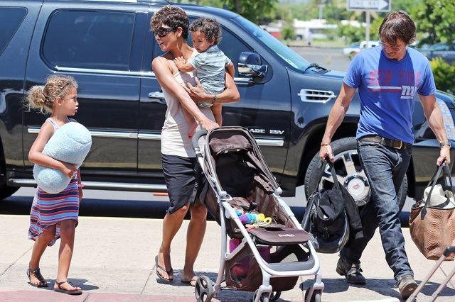Halle Berry rozwodzi się z Olivierem Martinezem