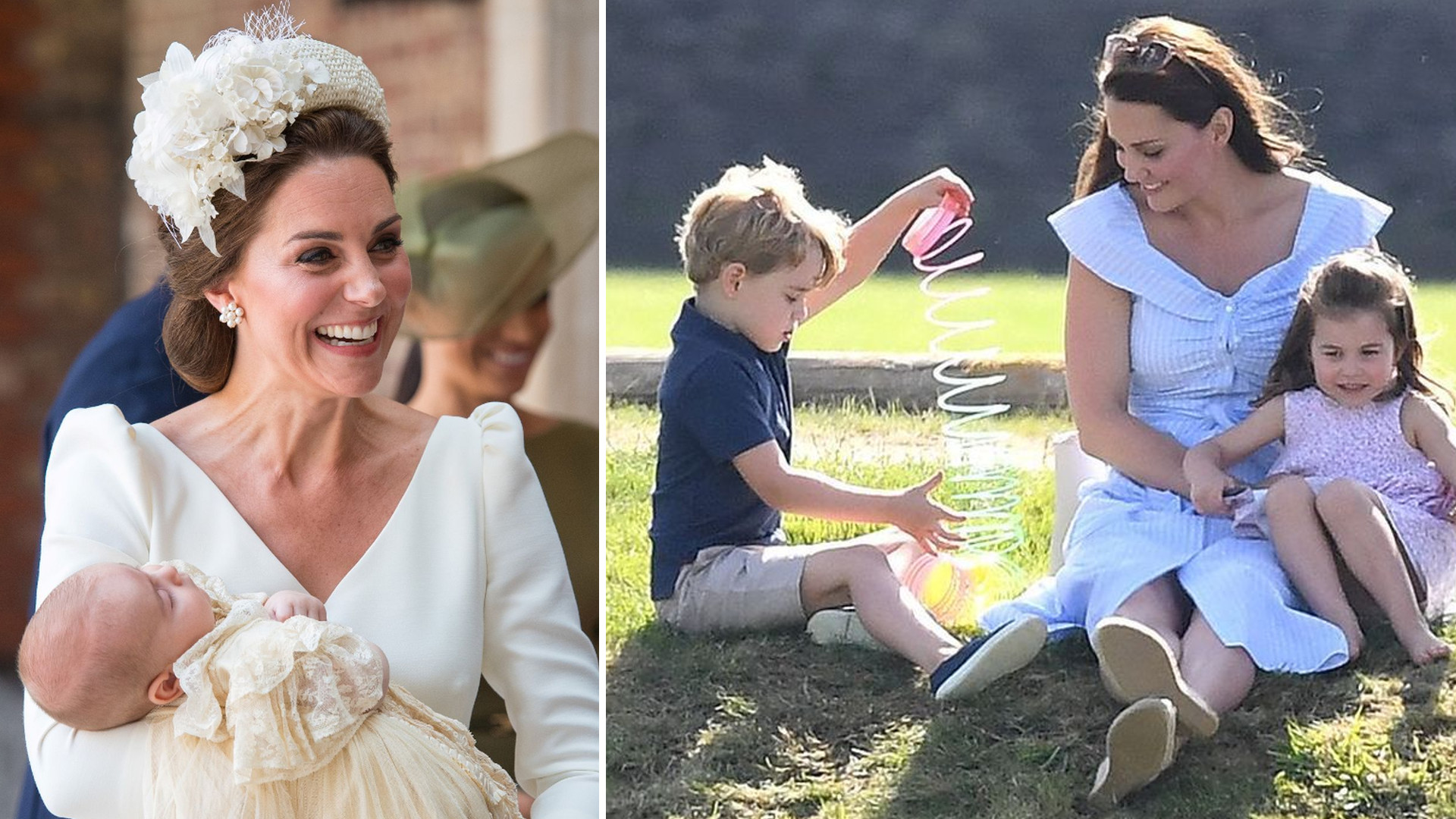 To dzięki TEMU dzieci księżnej Kate są tak DOBRZE wychowane
