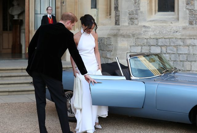To DLATEGO książę Harry sprzedaje swój luksusowy samochód!