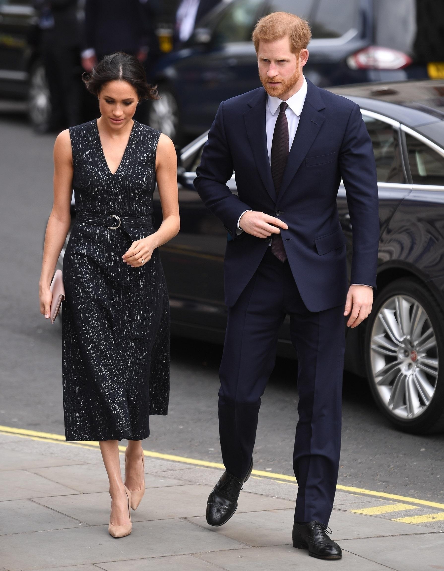 Ślub Meghan i księcia Harry'ego ODWOŁANY?!