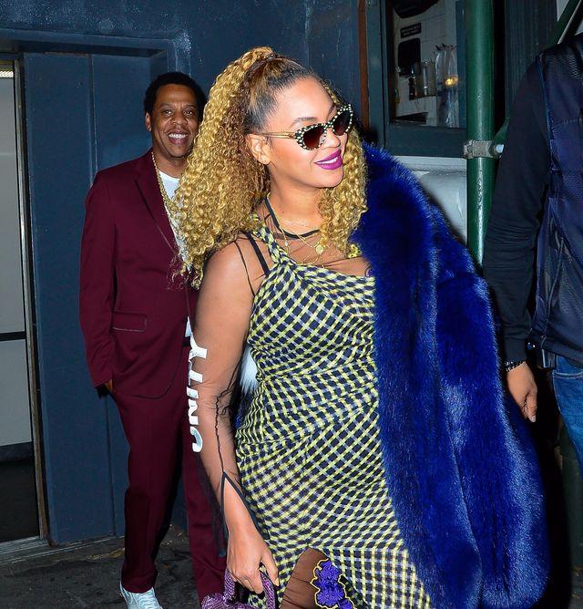 Co się dzieje z bliźniętami Beyonce?
