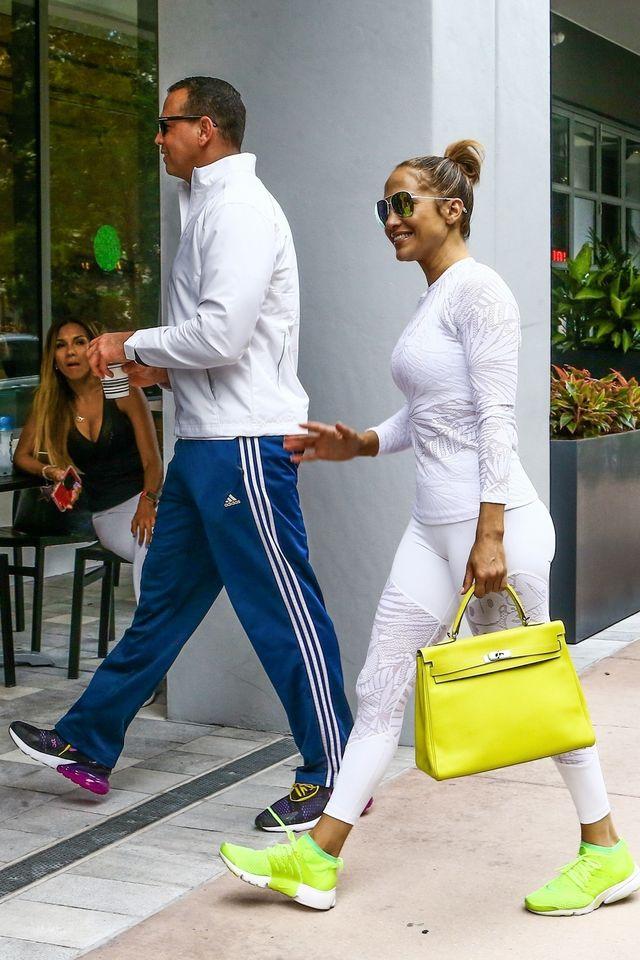 Jennifer Lopez stosuję tę dietę i trzyma linię
