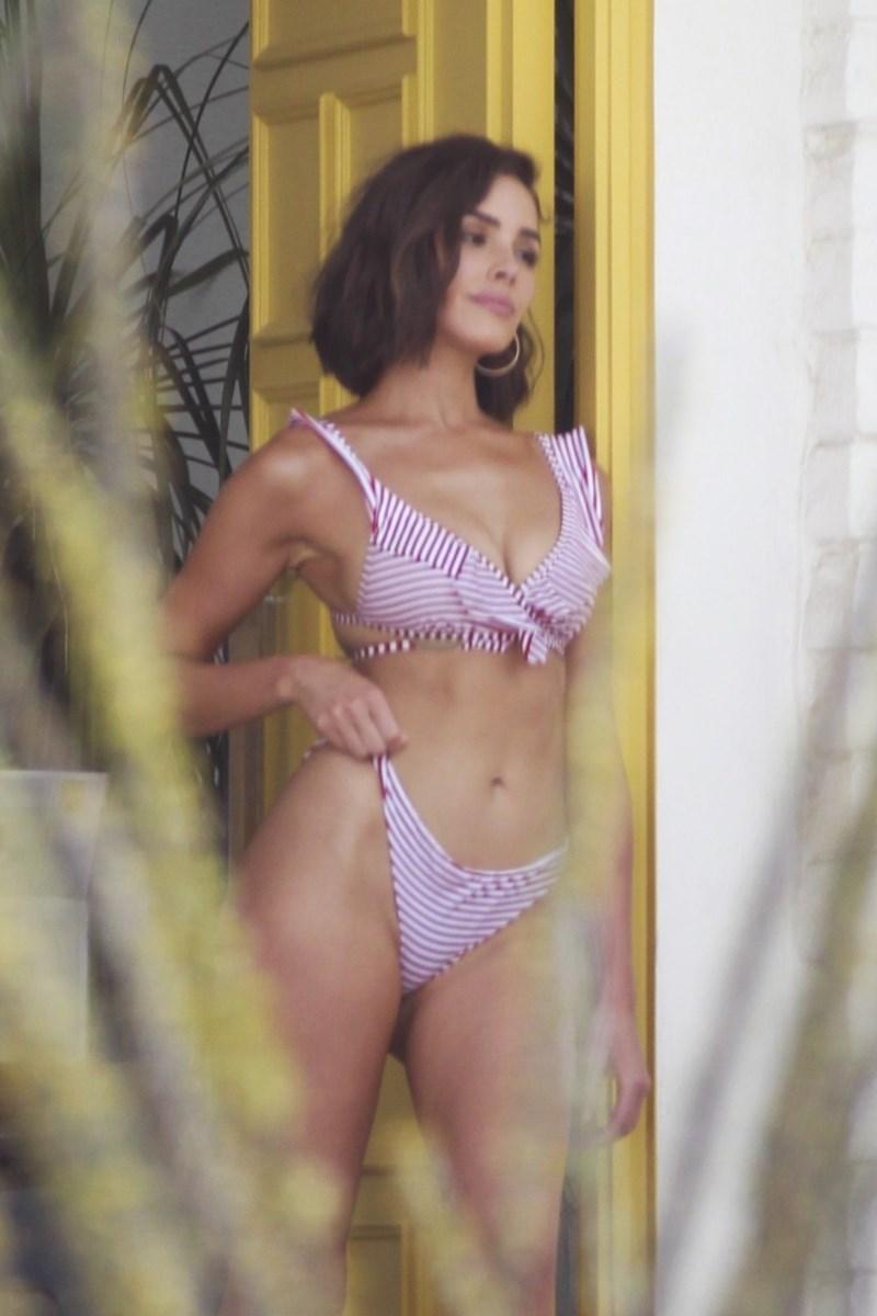 Olivia Culpo w SEXY bikini. Ale ciało! (ZDJĘCIA)
