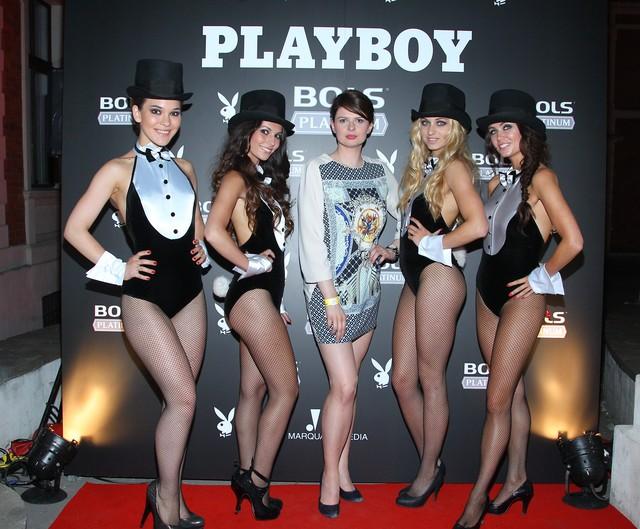 Samochód Roku Playboya (FOTO)