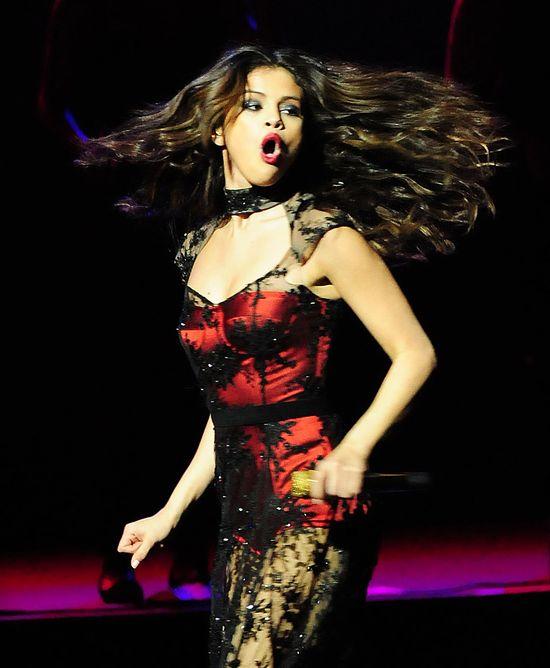 Justin Bieber o Selenie: Ciągle ją kocham