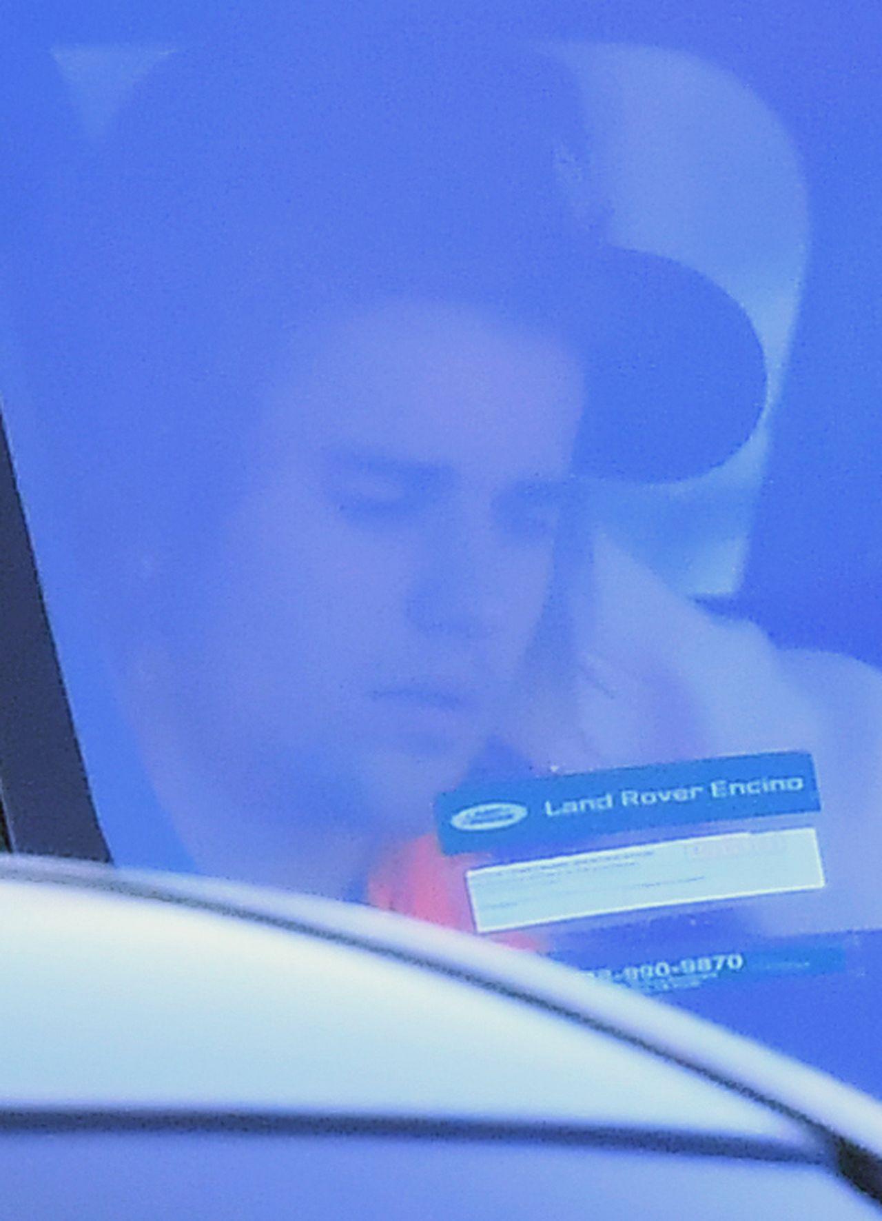 Justin Bieber PŁACZE po załamaniu Seleny Gomez (ZDJĘCIA)