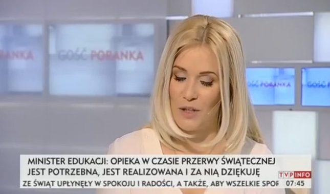 Kamila Biedrzcyka Osica