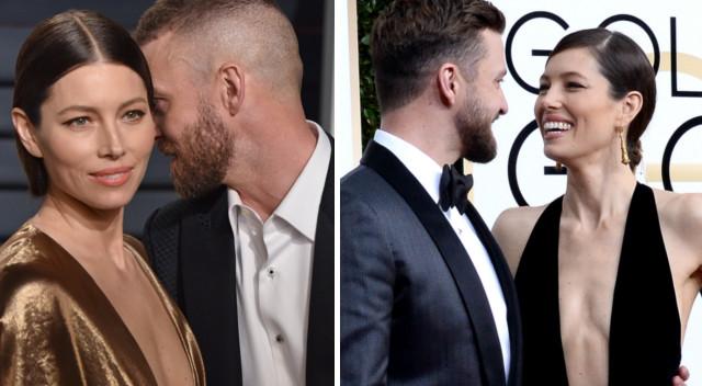 Pokażcie to swoim partnerom – Justin Timberlake zdradził sekret udanego związku