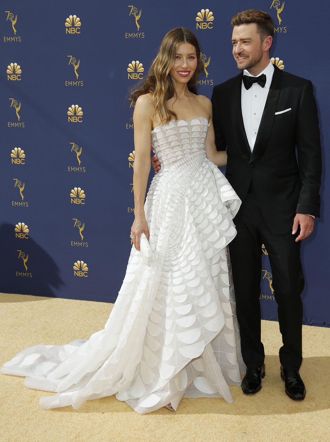 Justin Timberlake i Jessica Biel chodzą na TERAPIĘ