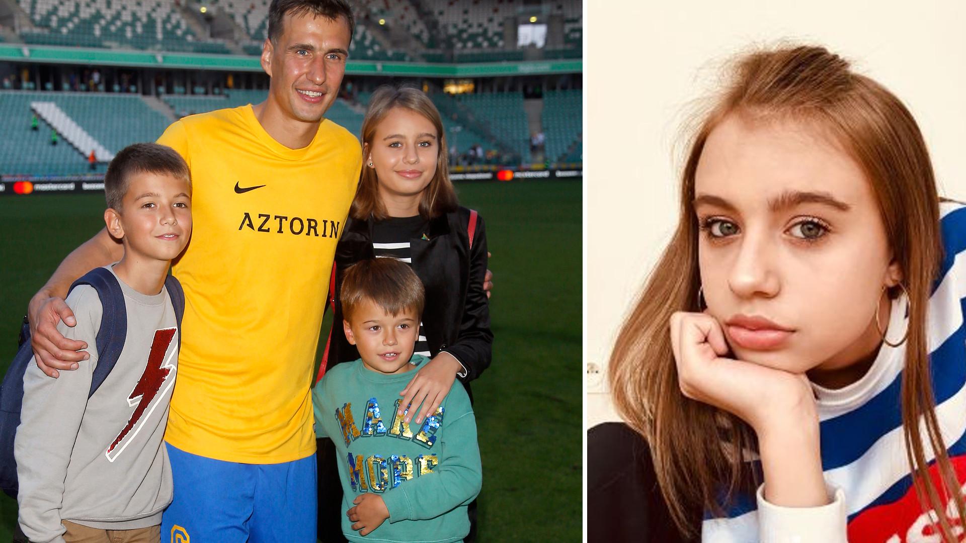 Oliwia Bieniuk kończy 16 lat – tata pokazał jej stare zdjęcia z Anią Przybylską