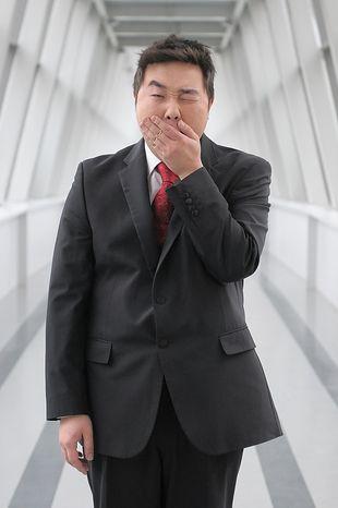 Bilguun Ariunbaatar śpiewa z Shemoans [VIDEO]