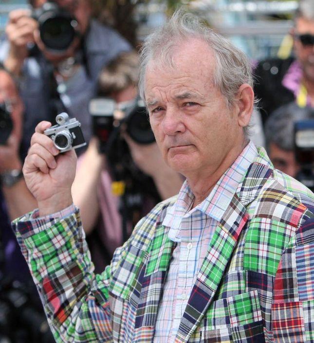 Zabawne miny w Cannes (FOTO)