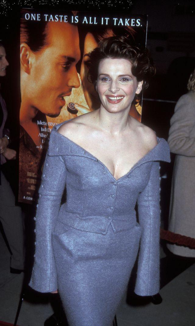 Ta peruka dodała aktorce dziesięć lat! (FOTO)