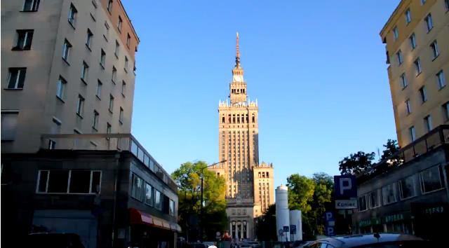 BiPoland, czyli Polska okiem Amerykanina (VIDEO)