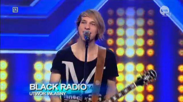 Kto by� najlepszy w 1. odcinku nowego X Factora? (FOTO)