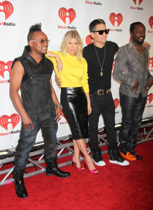 Black Eyed Peas szukają zastępstwa dla Fergie