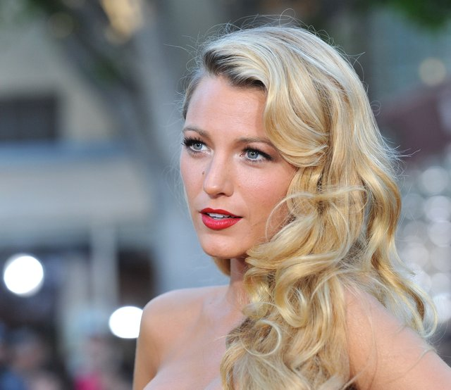 Blake Lively �on� Ryana Reynoldsa?