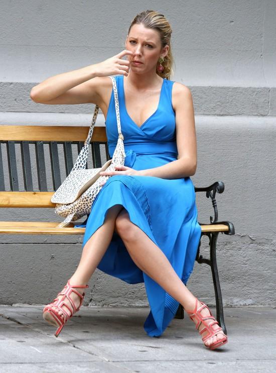 Nie tylko Kristen Stewart zdejmuje szpilki (FOTO)