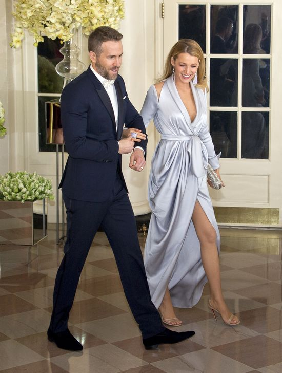 Kryzys w małżeństwie Blake Lively i Ryana Reynoldsa?