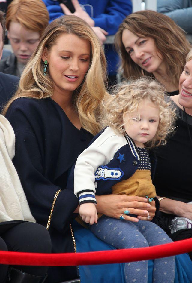 Co ma wspólnego Taylor Swift z… córką Blake Lively i Ryana Rendolsa
