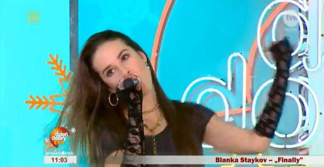 blanka staykov