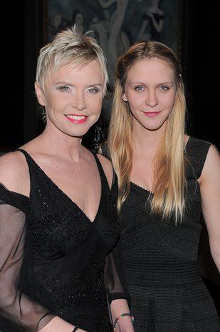 Córka Ewy Błaszczyk komentuje rewelacje na temat swojej siostry, Oli