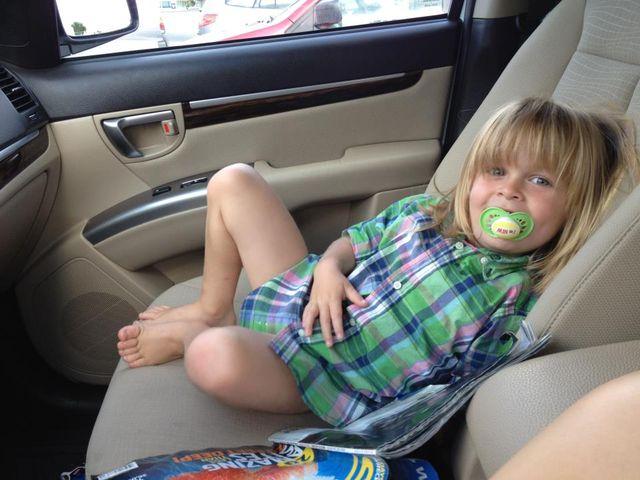 Blogerka oskarżona o zabójstwo 5-letniego synka (FOTO)
