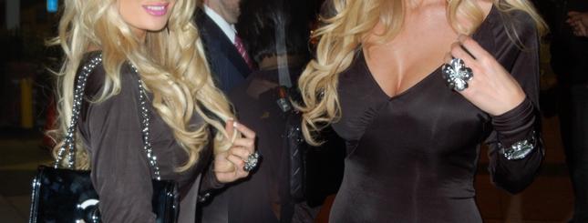 Rośnie konkurencja dla Holly Madison? (FOTO)