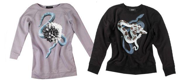 Kolekcja T-Mobile fashion w sprzedaży internetowej!