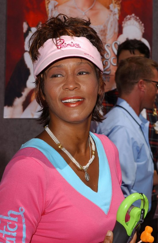 Bobbi Kristina Brown nie żyje